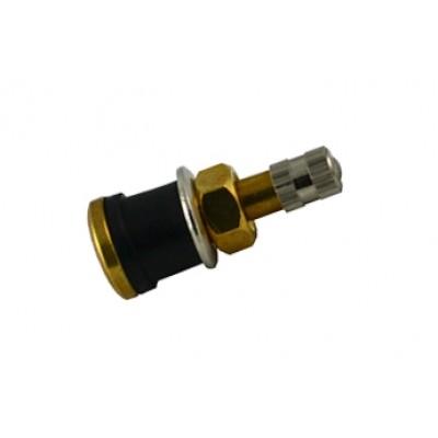 Вентиль для бескамерных шин грузовых автомобилей L42/D15.7