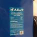 Домкрат пневмогидравлический подкатной AE&T HJ-40/20