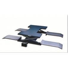 Подъемник пневматический AE&T TJ-1025