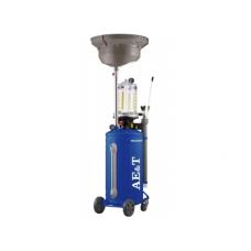 Установка AE&T HC-2197 для сбора масла