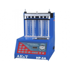 Установка для проверки с встроенной ультразвуковой очисткой AE&T HP-6A