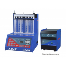 Установка для проверки с выносной ультразвуковой очисткой AE&T HP-6B