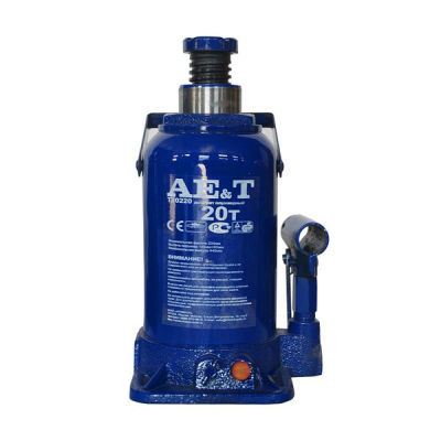 Домкрат бутылочный AE&T T20220