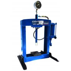 Пресс гидравлический AE&T T61204M (4т)