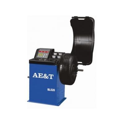 Балансировочный станок AE&T BL520
