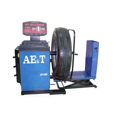 Балансировочный станок AE&T DST448B