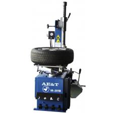 Шиномонтажный станок M-201B-2 AE&T (380В) 2х скоростной полуавтомат