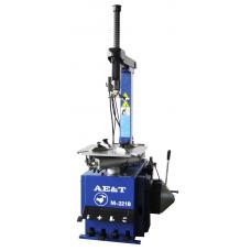 Шиномонтажный станок AE&T M-221B автомат с наддувом (220/380В)