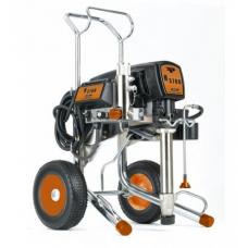 Профессиональное покрасочное оборудование ASM EP 3700