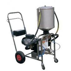 Окрасочный агрегат для распыления краски ASTURO K20000
