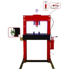 Пресс Atis ZX0901G (40т) напольный гидравлический