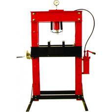 Пресс Atis ZX0901H (50т) напольный гидравлический