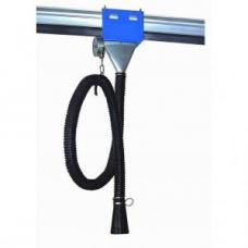 Передвижная каретка для вытяжки выхлопных газов Atis FS-RT102