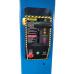 Двухстоечный подъемник ATIS V240E (4т) электрическое управление стопорами на одной колонне