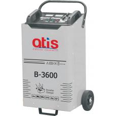 Автоматическое пуско-зарядное устройство Atis B-3600