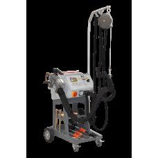 Электронный сварочный аппарат Atis S99 с Х-образными клещами (380В)