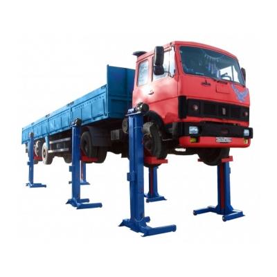 Подъёмник для грузовых автомобилей ПП-15