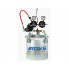 Красконагнетательный бак BINKS на 2 литра