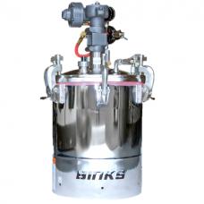 Красконагнетательный бак BINKS 10 литров 183S-213-CE