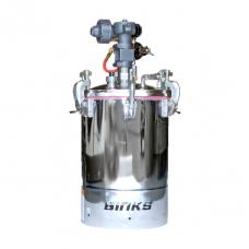 Красконагнетательный бак BINKS 40 литров 183S-1013-CE