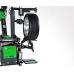 Усиленный автоматический шиномонтажный стенд Bosch TCE 4430-24 (Инверт.)