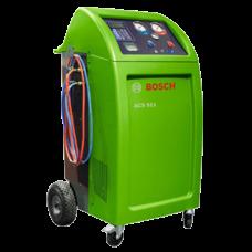Bosch ACS 752, ACS 652, ACS 611, ACS 511 Автоматическая станция для заправки кондиционеров