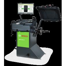 Балансировочный стенд Bosch WBE 4120 DT