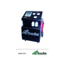 Brain Bee Clima 6000 EVO RU автоматическая установка для заправки автомобильных кондиционеров