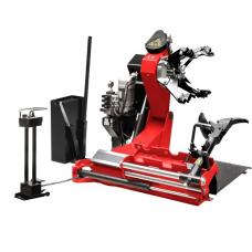 Шиномонтажный стенд для колес грузовых автомобилей и сельхоз шин CEMB SM32T