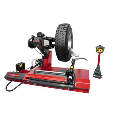 Шиномонтажный стенд для колес грузовых автомобилей и сельскохозяйственной техники CEMB SMT56