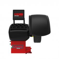 Беcконтактный балансировочный стенд CEMB ER90 EVO