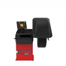 Балансировочный станок 3D CEMB ER15