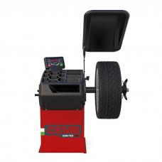 Компактный 3D балансировочный станок CEMB ER10 PRO