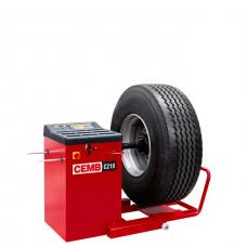 Универсальный балансировочный стенд CEMB C210