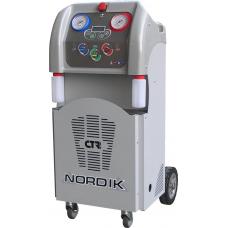 CTR NORDIK автоматическая станция для заправки автомобильных кондиционеров