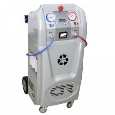 Автоматическая установка для заправки и обслуживания кондиционеров CTR ASTRA PLUS