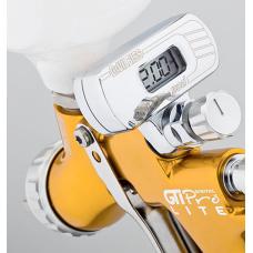 Цифровой манометр DeVilbiss DGI PRO-504-BAR-K (GTi Pro Lite)