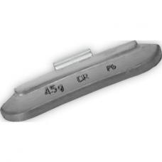 Грузики для стальных дисков Dr. Reifen A-45 45 гр. (50 шт в упаковке)