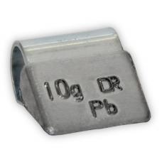Грузики балансировочные Dr. Reifen B-010 для литых дисков 10 г (100 шт.)