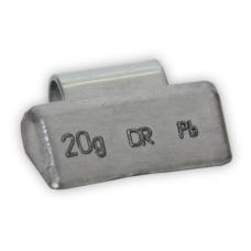 Грузики балансировочные для литых дисков Dr. Reifen B-020 20 г (100 шт.)