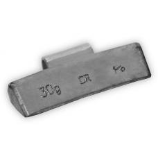 Грузики балансировочные для литых дисков Dr. Reifen B-030 30 г (100 шт.)
