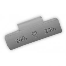 Грузы для грузовых колёс Dr.Reifen V-200 200гр. (10 шт в упаковке)