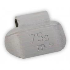 Грузы для грузовых колёс Dr. Reifen V-75 75гр. (20 шт в упаковке)