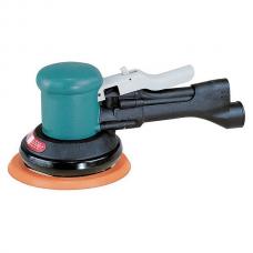 Шлифовальная машинка Two-Hand Dynorbital 58406 п/о под мешок,5 мм