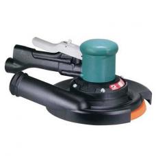 Шлифовальная машинка Two-Hand Dynorbital 58409 п/о под пылесос,5 мм