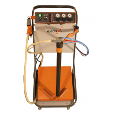 Установка для порошковой окраски Electron KM-101