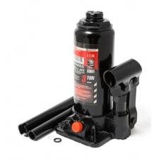 Домкрат бутылочный 2т с клапаном+доп. ремкомплект Forcekraft FK-T90204S