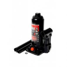 Домкрат бутылочный 3т с клапаном+доп. ремкомплект Forcekraft FK-T90304S