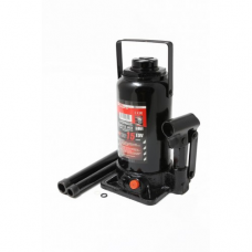 Домкрат бутылочный 30т с клапаном+доп.ремкомплект Forcekraft FK-T93004