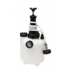 Приспособление для замены тормозной жидкости с ручным насосом Forsage F-9T3605